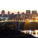 Ciudad del Este mais bonita e organizada