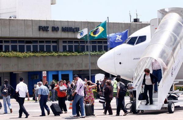 Aeroporto de Foz