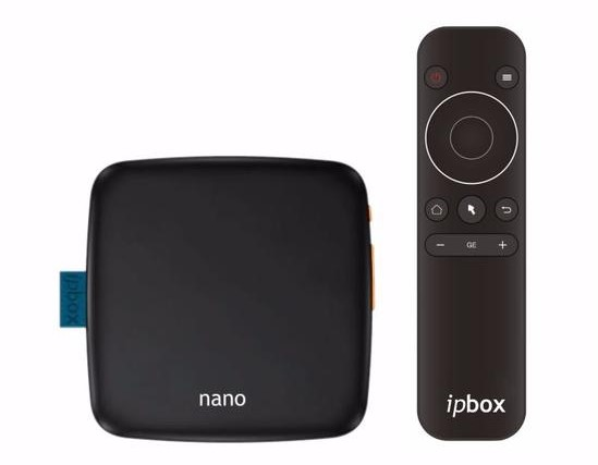 IPBOX NANO