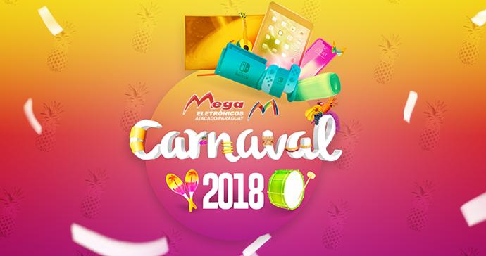 Mega Carnaval