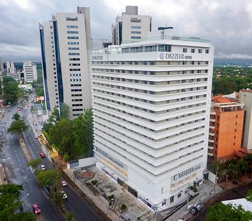 Dazzler-Asuncion-Hotel