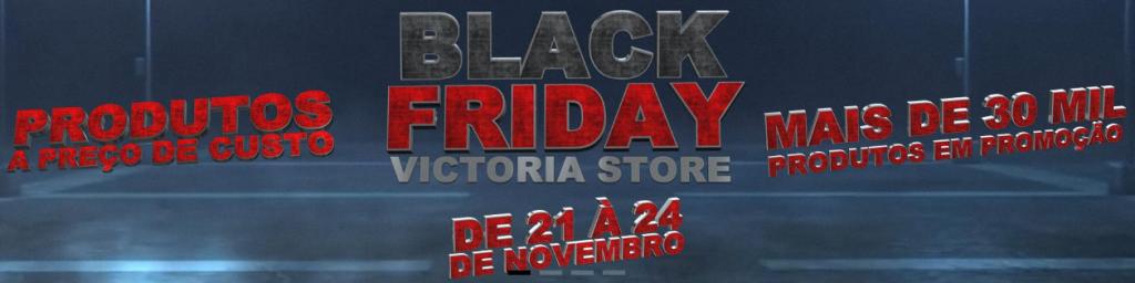 BF Victoria Store